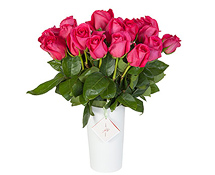 Comanda online buchete de trandafiri