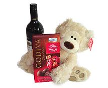 Comanda online cadouri romantice