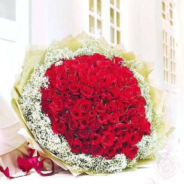 Ce Buchete De Trandafiri Si Diverse Flori Sa Alegi In Functie De Ocazie